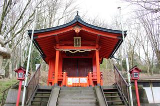 九頭龍神社(本宮)